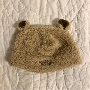 The North Face Baby Bear Beanie Hat